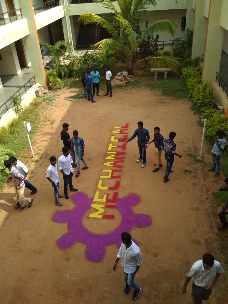 Government Engineering College Chamarajanagar